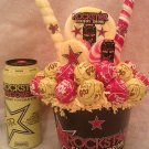 Rockstar Lollipop Bouquet
