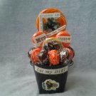 Motorcross Lollipop Bouquet