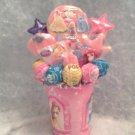 Princess Lollipop Bouquet