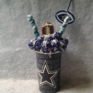 Dallas Cowboys Lollipop Bouquet