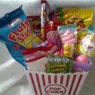 Carnival/Circus Gift Basket