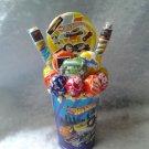 Hotwheels Lollipop Bouquet