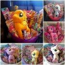 My Little Pony Gift Basket
