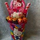 Hello Kitty Lollipop Bouquet