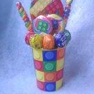 Lego Lollipop Bouquet