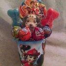 Paw Patrol Lollipop Bouquet