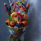 Winnie the Pooh Lollipop Bouquet