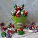Jolly Rancher Lollipop Bouquet