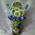 Ninja Turtles Lollipop Bouquet