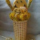 Emoji Lollipop Bouquet
