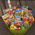 Hotwheels Gift Basket