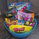 Trolli Candy Gift Basket