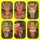 Shopkins Lollipop Bouquet