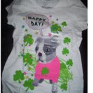 1pcs  Girlyfied Girl's  White Tee Shirt-sz Large (14/16)