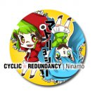 Vocaloid - Matryoshka badge
