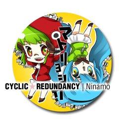 Vocaloid - Matryoshka badge