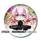 Vocaloid - Leia badge