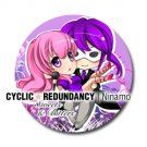 Vocaloid - Sweets & Bitters badge