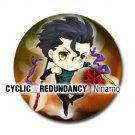 Fate/Zero - Lancer (Diarmuid) badge