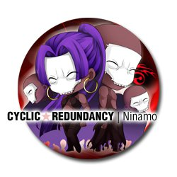 Fate/Zero - Assassin badge