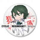 Kill la Kill - Uzu Sanageyama badge