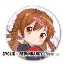 Chuunibyou Demo Koi ga Shitai! - Shinka Nibutani badge