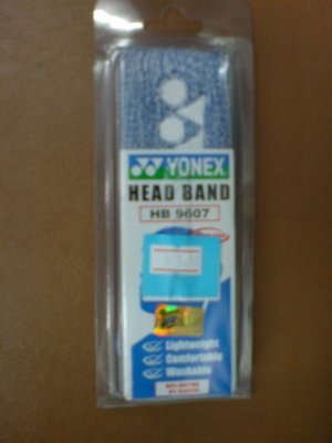Yonex Headband