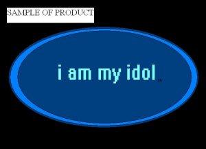 Idol Graphic