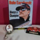 DALE EARNHARDT COLLECTABLES
