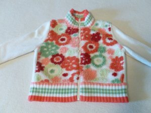CHILDRENS PLACE GIRLS SWEATER SIZE 4T