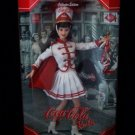 Coca-Cola Majorette Barbie Doll