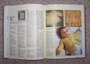 The Golden Hands Complete Book of Knitting & Crochet