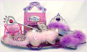 Princess Vanity Tray