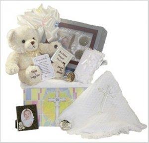 Blessed Baby Keepsake Gift