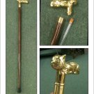 Brass Handle system cain