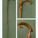 Walking Crook