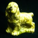 WADE WHIMSIE SPANIEL - ENGLISH WHIMSIES SET 1