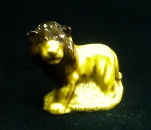 Wade Whimsies Lion