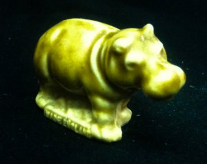 Wade Whimsies Hippo