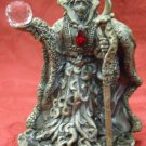 The Moon Wizard by Myth & Magic ( 8cm tall )