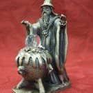 Tudor Mint Myth and Magic -The Cauldron Of Light (8cm Tall)