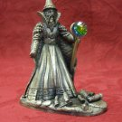 MYTH AND MAGIC-WIZARD OF THE FUTURE-MM3081-RARE