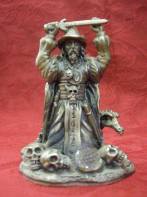 Tudor Mint Myth and Magic - The Sword Master