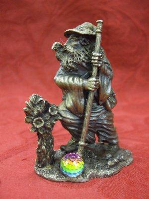 Tudor Mint Myth and Magic - The Wizard Of Spring