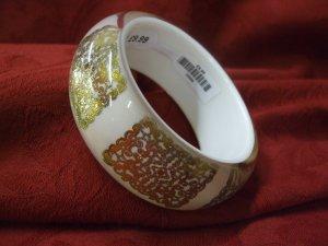 Arcylic Bangle (7cm wide)