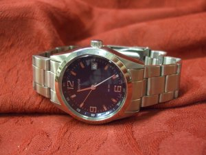 Mens Accurist Watch ( MB419 )