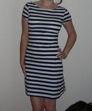 Victoria's Secret striped summer dress - small