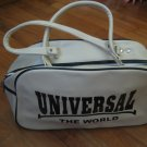 White Sports Bag