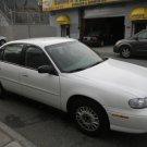 2002 CHEVY MALIBU WHITE 102K V6 VERY CLEAN INSPECTED RUNS GREAT