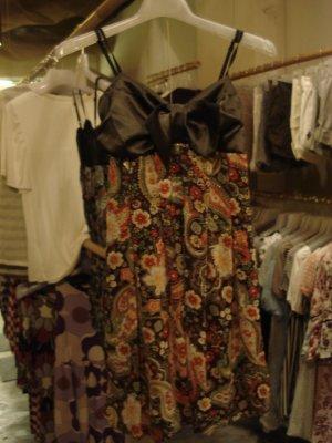 ** Sweet Spag Dress **